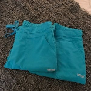 Grey's Anatomy Pants - Greys anatomy scrub pants